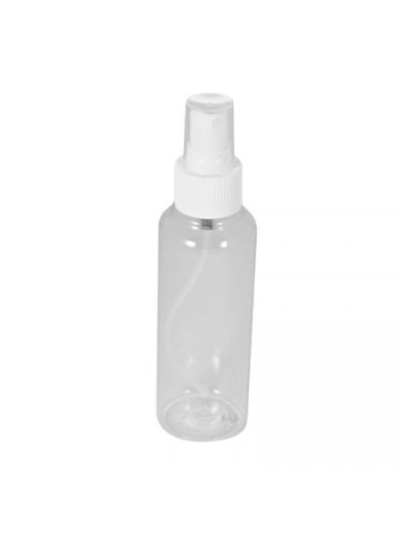 Дозатор пластиковый для жидкостей 150 мл (прозрачный)
