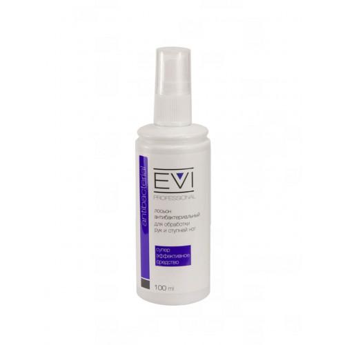 EVI Professional Лосьон антисептический спрей 100мл в Хабаровске