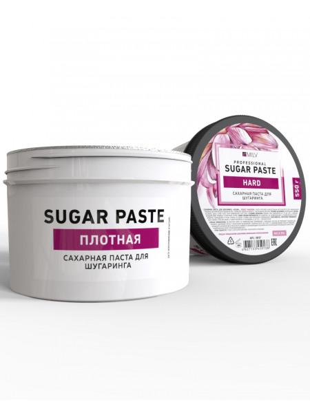 Сахарная паста для шугаринга «Sugar». 550 гр. ПЛОТНАЯ