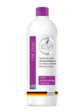 EVI Professional Средство для обезжиривания ногтей и снятия липкого слоя 1000 мл