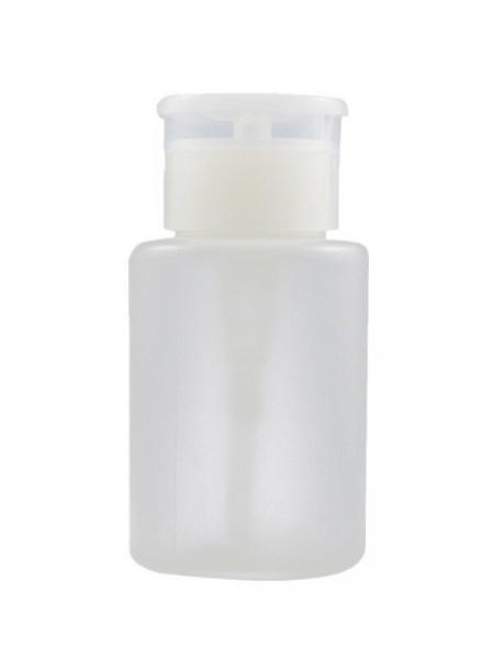 Дозатор пластиковый для жидкостей 120 мл.