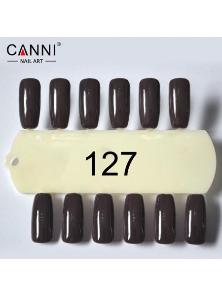 Гель-лак CANNI #127