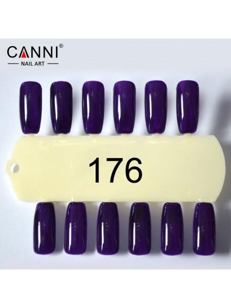 Гель-лак CANNI #176