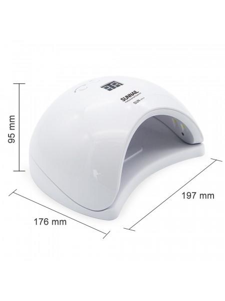 Лампа LED SunX1 Plus 48W!!!НОВИНКА!!!